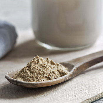 Maca Milk Recipe Idea