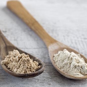 take the right amount of maca