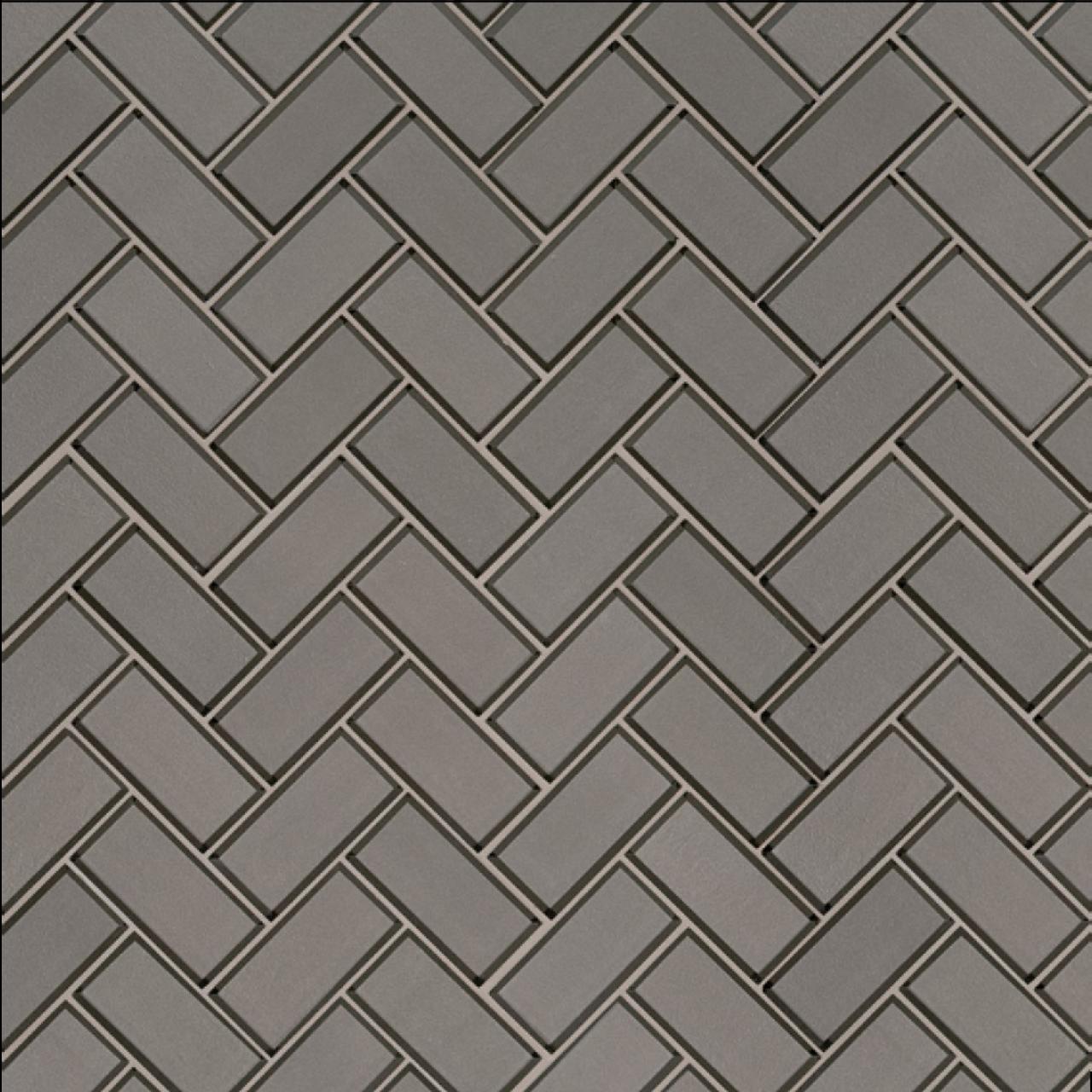 Ms International Glass Tile Series Champagne Bevel Herringbone Mosaic Tile Smot Gls Chbehb8mm Mosaicmosaic Com
