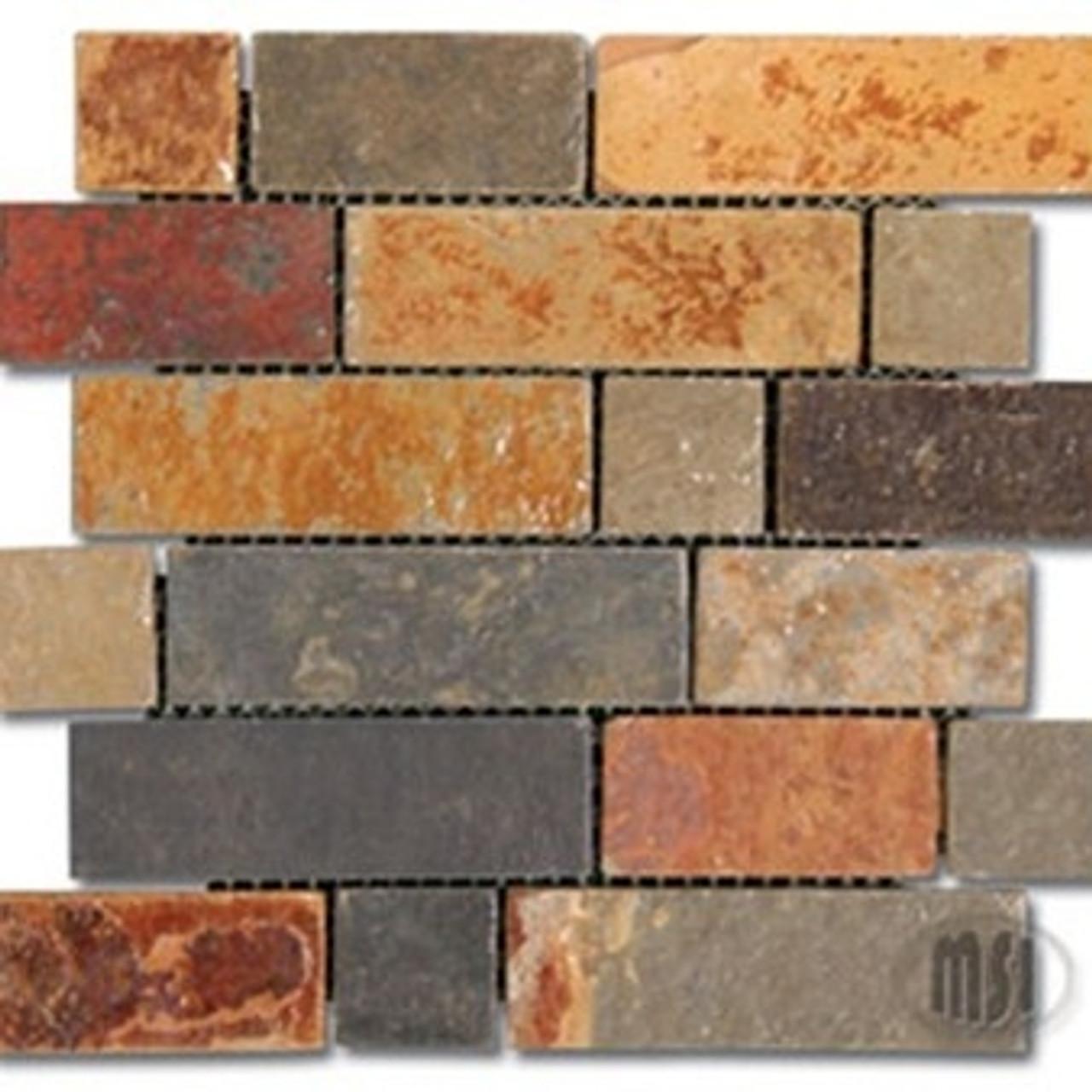 MSI Slate Mosaic