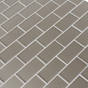 MS International Backsplash Series: Starlight 2x4 Glossy Glass Subway Tile SMOT-GLSST-STRLT8MM