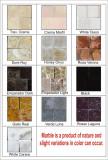 Custom Marble Mosaic House Numbers Colors