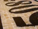 Mosaic House Numbers / Monaco – H1P