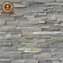 "MS International Sierra Blue Ledger Panel 6"" x 24"" Natural Slate Wall Tile : LPNLQSIEBLU624"