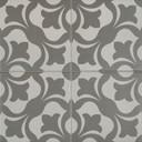 MS International Kenzzi Series: Anya 8X8 Matte Porcelain Tile NANY8X8