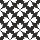 MS International Kenzzi Series: Kasbah 8X8 Matte Porcelain Tile NKAS8X8