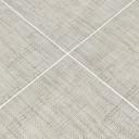 MS International Tektile Series: Crosshatch Ivory 12X24 Matte Porcelain Tile NTEKCROIVO1224
