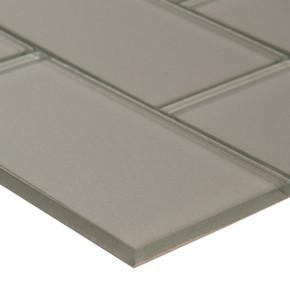 MS International Glass Tile Series: Starlight 3x6 Glossy Glass Subway Mosaic Tile SMOT-GLS-STRLT36