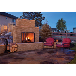 MS International Stacked Stone Series: Casa Blend 6X12X6 3D Honed Corner Ledger Panel LPNLTCASBLE618COR-3DH