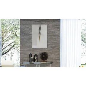 MS International Stacked Stone Series: Charcoal 6x12x6 Split Face Pencil Corner Ledger Panel LPNLSCHA618COR-PEN
