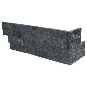 MS International Stacked Stone Series: Coal Canyon L Corner 6x12x6 Split Face LPNLQCOACAN618COR