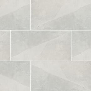 MS International Sande Series: 12x24 Ivory Porcelain Tile NSANIVO1224