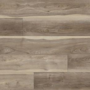 MS International Andover Series: 7x48 Highcliffe Greige Vinly Floor Tile VTRHIGGRE7X48-5MM-20MIL