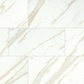"MS International Pietra: Calacatta 12"" x 24"" Porcelain Tile NPIECAL1224P"