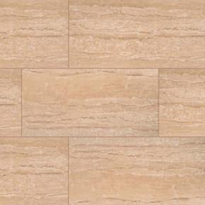 "MS International Pietra: Dunes Beige 12"" x 24"" Porcelain Tile NPIEDUNBEI1224P"