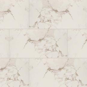 "MS International Pietra: Statuario 12"" x 24"" Porcelain Tile NPIESTA1224P"