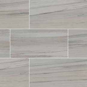 MS International Asturia Series: Cielo 12X24 Matte Porcelain Tile NASTCIE1224