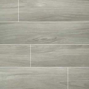 MS International Braxton Series: Grigia 10x40 Matte Porcelain Tile NBRAGRI10X40