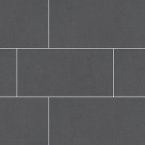 MS International Dimensions Series: Graphite 12X24 Matte Porcelain Tile NDIMGRA1224