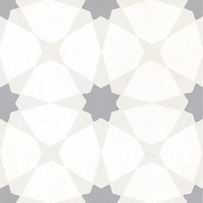 MS International Kenzzi Series: Zoudia 8X8 Matte Porcelain Tile NZOU8X8