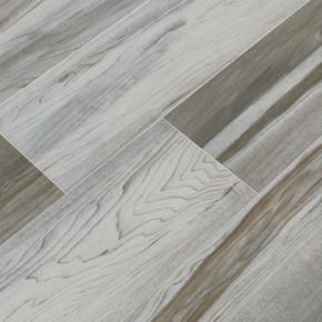 MS International Carolina Timber Series: White 6X36 Matte Ceramic Tile NCARTIMWHI6X36