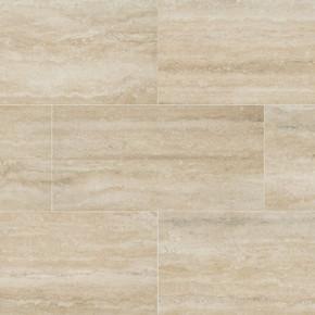 MS International Veneto Series: Sand 12X24 Glazed Porcelain Tile NVENESAN1224