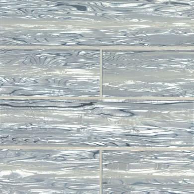 MS International Backsplash Series: Chilcott Treasure Glossy 3X12 Glass Subway Tile SMOT-GL-T-CHITRE312