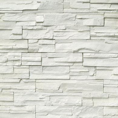MS International Stacked Stone Series: Copen Snow LPNLECOPSNO6