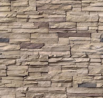 MS International Stacked Stone Series: Peninsula Sand LPNLEPENSAN6