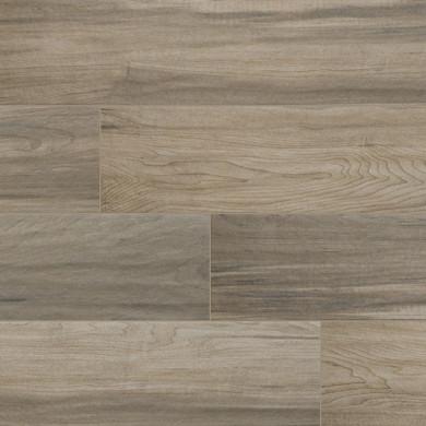 MS International Carolina Timber Series: 6x36 Beige Wood Look Ceramic Tile NCARTIMBEI6X36