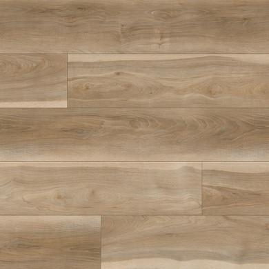 MS International Andover Series: 7x48 Bayhill Blonde Vinly Floor Tile VTRBAYBLO7X48-5MM-20MIL