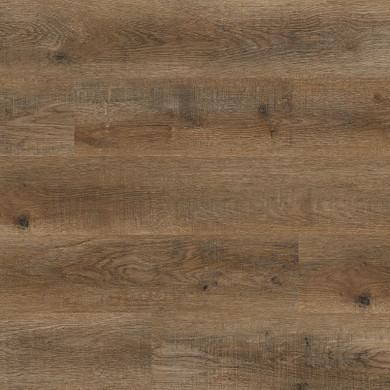 MS International Ashton Series: 7x48 Maracay Brown Vinly Floor Tile VTRMARBRO7X48-4.4MM-6MIL