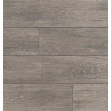 MS International Balboa Series: Grey 6X24 Matte Wood Look Ceramic Tile NBALGRE6X24