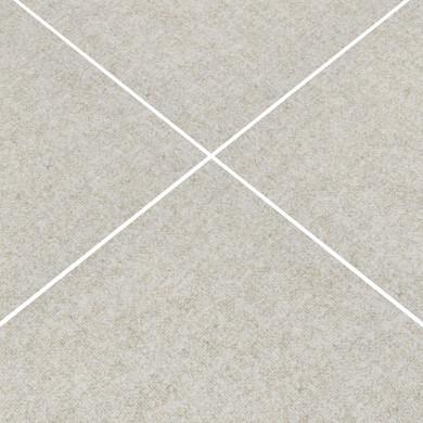MS International Caldera Series: Hopasack Ivory 12X24 Matte Porcelain Tile NTEKHOPIVO1224