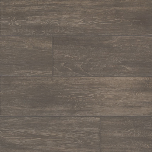 MS International Balboa Series: Moka 6X24 Matte Wood Look Ceramic Tile NBALMOK6X24