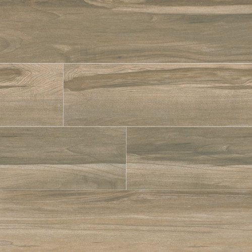 MS International Carolina Timber Series: Saddle 6X24 Matte Ceramic Tile NCARTIMSAD6X24