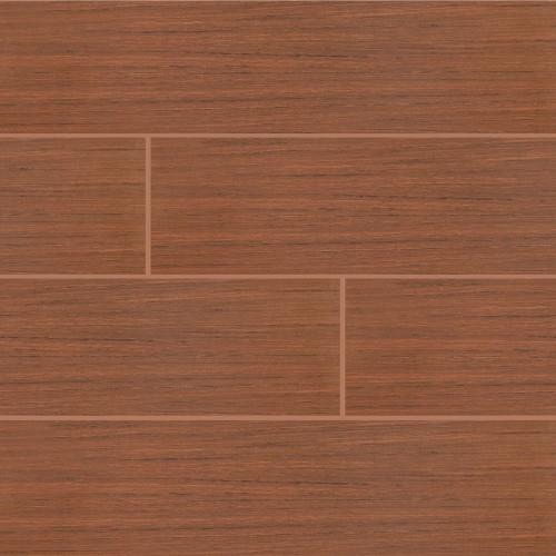 MS International Sygma Series: Cafe 6X24 Matte Ceramic Tile NSYGCAF6X24