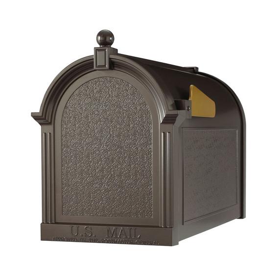 Whitehall Capital Mailbox