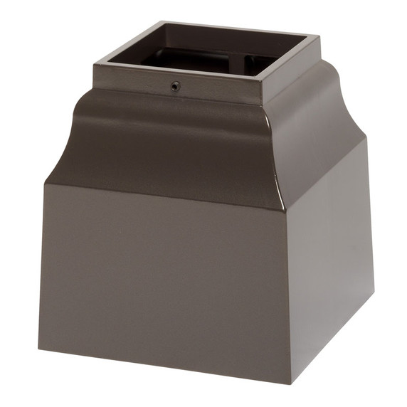 Whitehall Cascade Mailbox Cuff