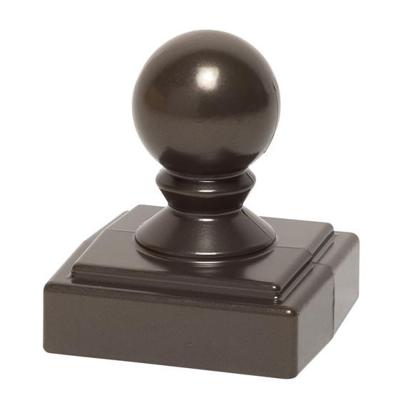 Whitehall Ball Finial