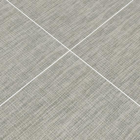 MS International  Tektile Series: Lineart Gray 12X24 Matte Porcelain Tile NTEKLINGRA1224