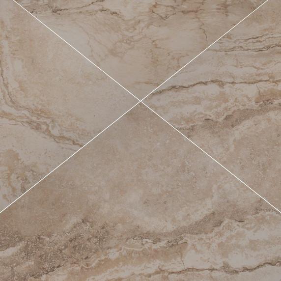 MS International Napa Series: Beige 20X20 Matte Ceramic Tile NNAPBEI2020