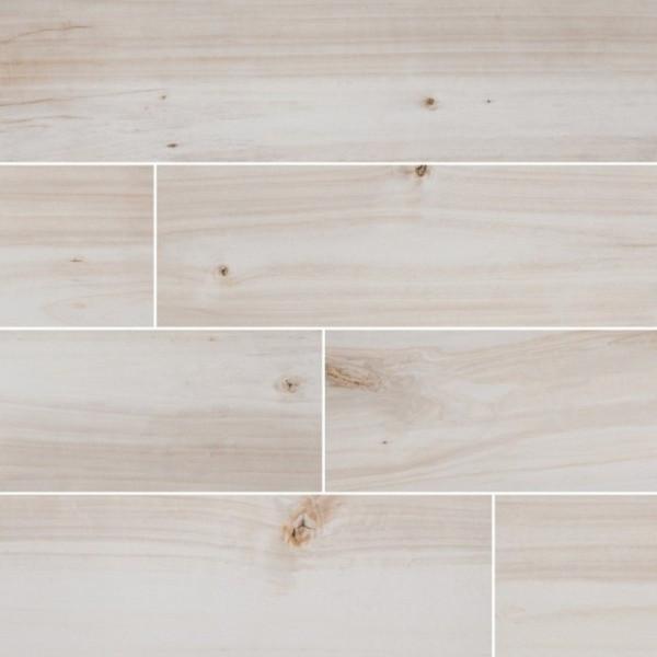 MS International Havenwood Series: Dove 8X36 Matte Porcelain Tile NHAVDOV8X36
