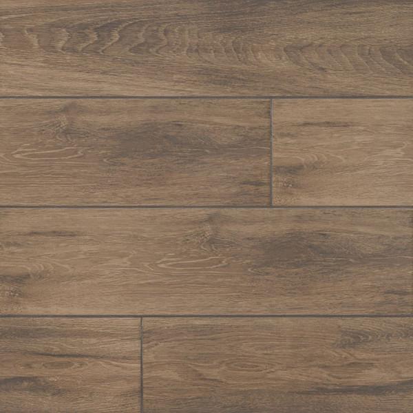 MS International Balboa Series: Amber 6X24 Matte Wood Look Ceramic Tile NBALAMB6X24