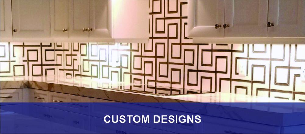 Custom Marble Designs