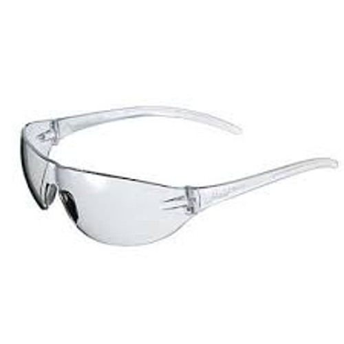 Safety Glasses Clear - Box