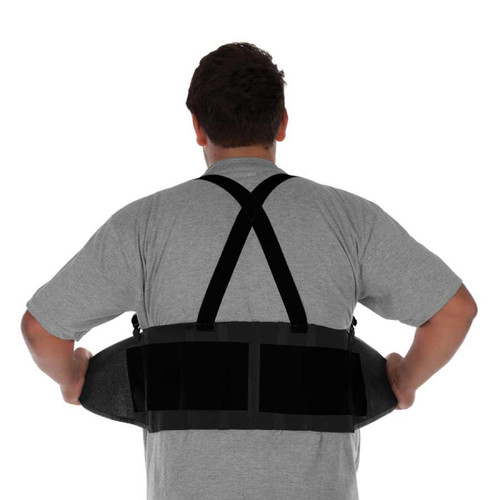 Back Support - Med-X Large