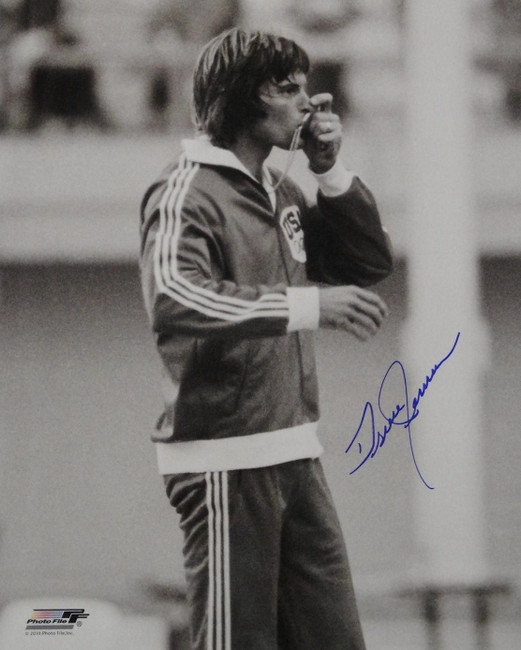Bruce Jenner Signed Autographed 16x20 Photograph USA Olympic Gold Medal Caitlyn