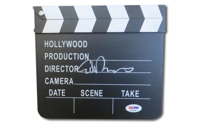 Edward Burns Autographed Mini Movie Clapper Saving Private Ryan PSA AE83529