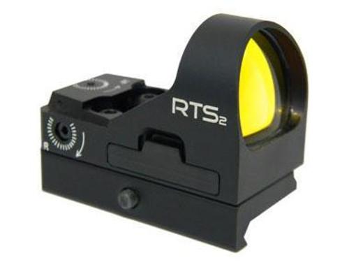 Cmore RTS2 Reflex sight